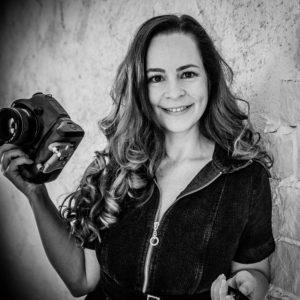 Portrait Kristina Becker